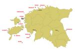 Estnische kleininsel